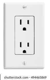 North American Electrical Socket