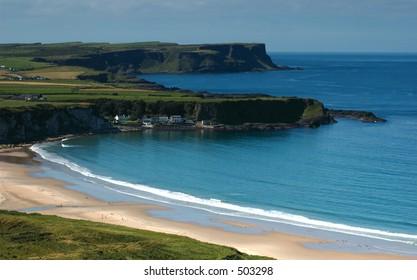 North Antrim Coast, Ireland