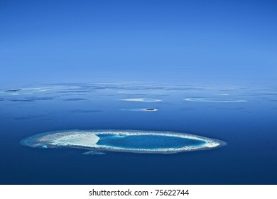 North Ari Atoll Maldives