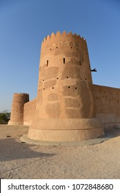 North Beautiful Castle in Qatar