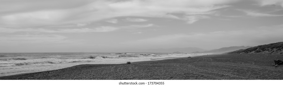 North California Beach