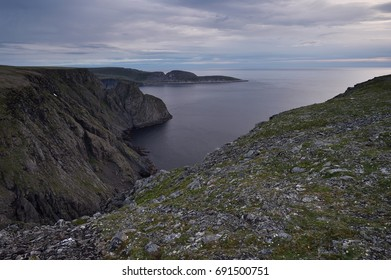 North Cape,  Knivskjellodden, Norway