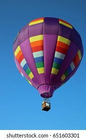 North Carolina Ballooning