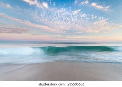 North Carolina Beach Sunset OBX Outer Banks Cape Hatteras National Seashore