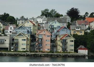 North city. Norway