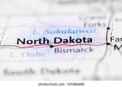 North Dakota. USA