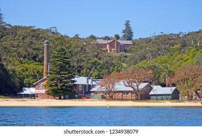North Head Quarantine Station NSW