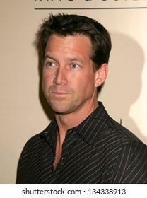 NORTH HOLLYWOOD - FEBRUARY 22: James Denton at an Evening With Desperate Housewives at Television Academy on February 22, 2005 in North Hollywood, CA