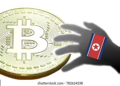 North Korea's Bitcone Hacking Hacker Bitcond Exchange hacking
