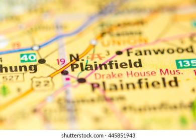 North Plainfield. New Jersey. USA