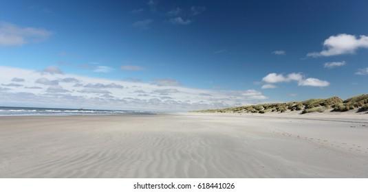 NORTH SEA - Ameland, Dutch