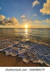 North Shore, Haleiwa, Oahu Hawaii