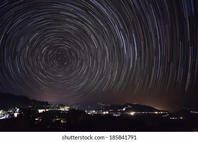 North Star Trail