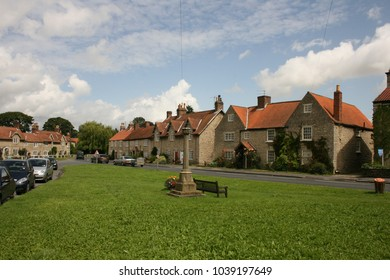North York Moors Village North Yorkshire