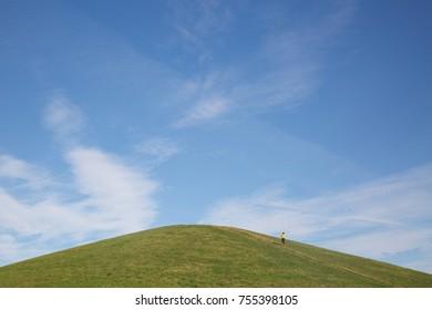 Northala fields in Uxbridge