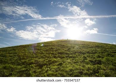 Northala Fields Uxbridge