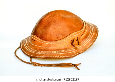 Northeast leather hat - Chapéu de Couro Nordestino