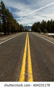 Northern Arizona Highway