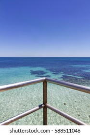 The northern beaches of Perth, Western Australia