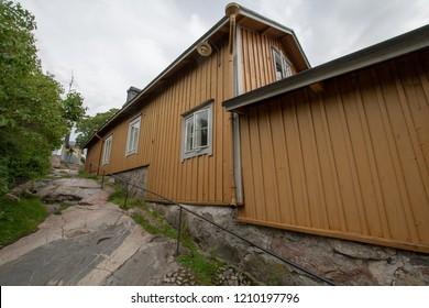 Northern Europe Finland Porvoo