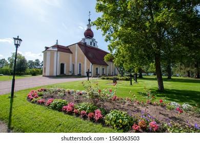 Northern Europe Sweden Dalarna Leksand