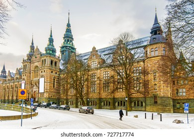The Northern Museum is a museum of Swedish culture and ethnography in Stockholm.