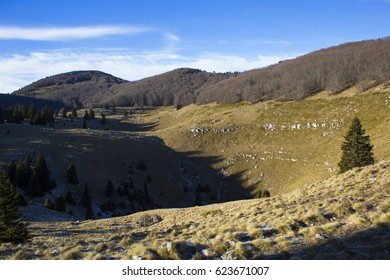 Northern Velebit landscape, Croatia