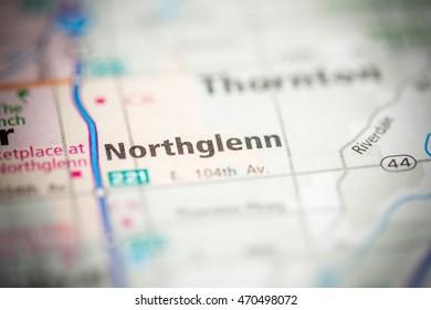 Northglenn. Colorado. USA