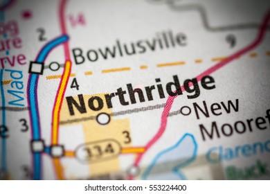 Northridge. Ohio. USA