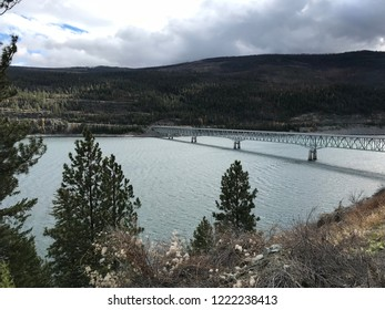 Northwest Montana Bridge