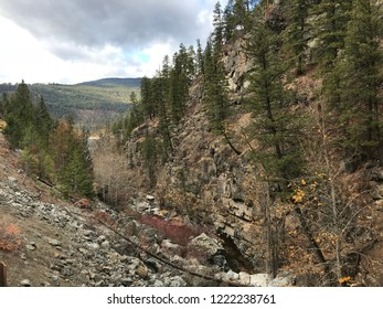 Northwest Montana Valley