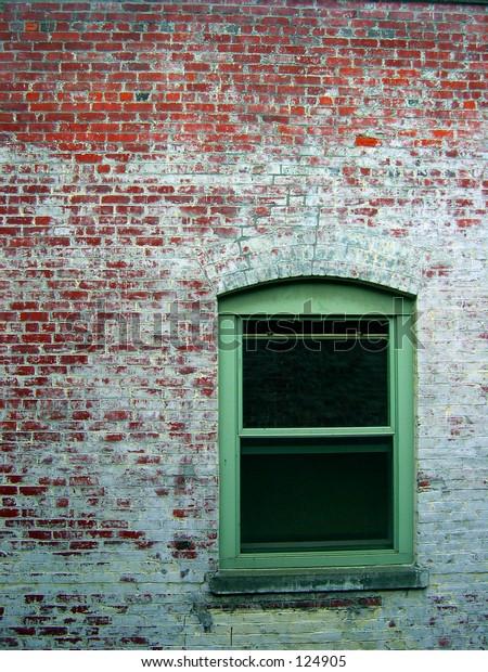 Northwest Window