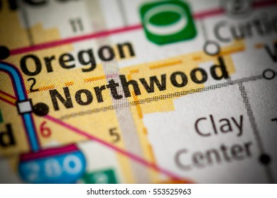 Northwood. Ohio. USA