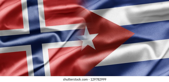 Norway and Cuba