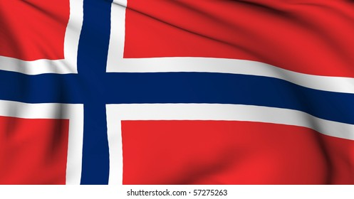 Norway flag World flags Collection
