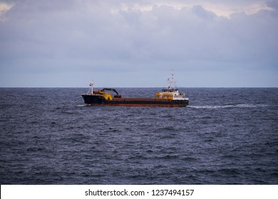 Rough Sea Ship Images, Stock Photos & Vectors | Shutterstock