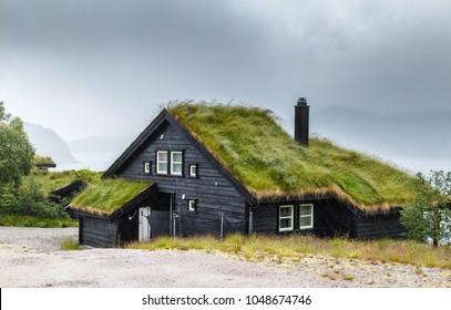 Traditional Norwegian Farmhouse Images, Stock Photos & Vectors ... on norwegian farm life, norwegian apartment, norwegian open sandwich, norwegian outhouse, norwegian homestead,