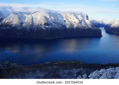 norway western fjords and lakes