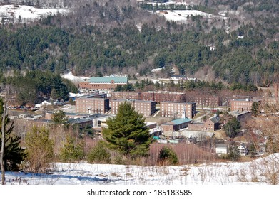 Norwich University in Northfield, Vermont is America's oldest private military college.