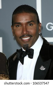 Norwood at the 51st Annual GRAMMY Awards. Staples Center, Los Angeles, CA. 02-08-09
