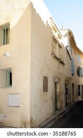 Nostradamus's birthplace - Saint-Remy-de-Provence