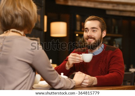 Not Letting Her You Go Handsome Stock Photo Edit Now 364815779