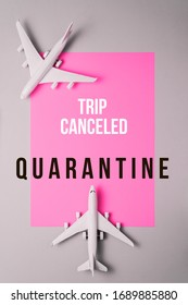 Not travel stop coronavirus. Canceled flights on airport. Outbreak covid 19-virus pandemic, affects air transport. Europe quarantined, Departure Ban. Solution of the governments, to flatten the popula
