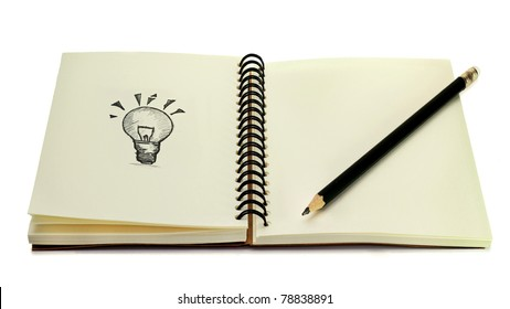 Writing Down Ideas Images, Stock Photos & Vectors | Shutterstock