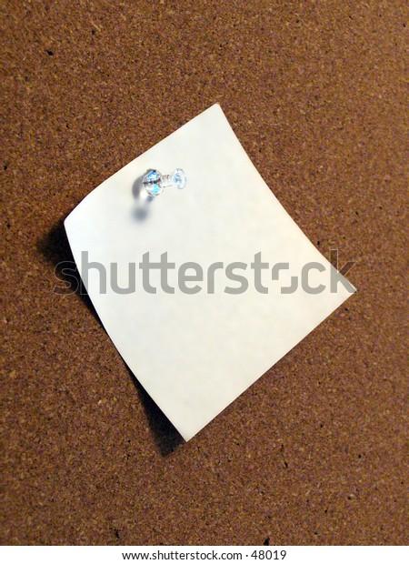 Note on Corkboard2