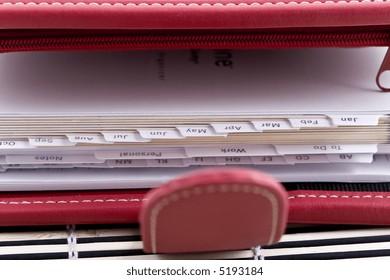 Notebook.