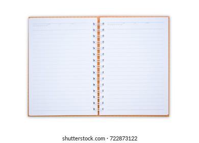 notepad notebook