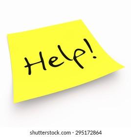 notepaper concept - help!