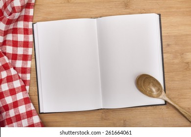 Notes, book, blank.