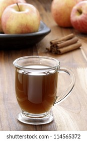Nothing beats a mug of hot cider on a cold winter day. Apple Cider the coziest drink for autumn, Halloween, Thanksgiving and Christmas.